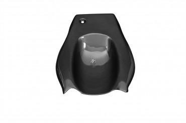 Carbon Heckunterverkleidung für Buell X1