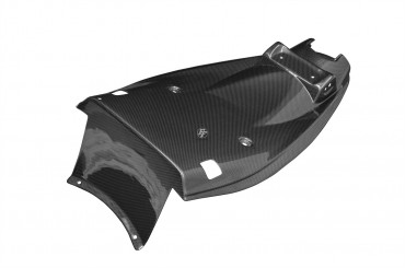 Carbon Underseat for Buell XB9R/XB12R
