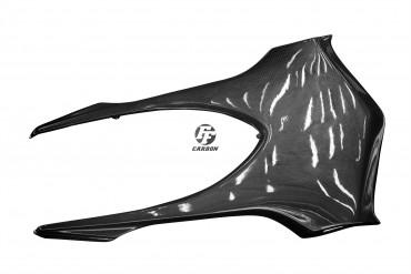 Carbon Heck Unterverkleidung für Honda CBR 1000 RR Fireblade 2012-2016