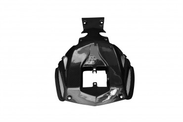 Carbon Heckunterverkleidung für MV Agusta F3