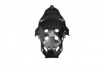 Carbon Heck Unterverkleidung für MV Agusta Rivale 800 2013