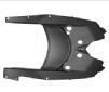 Carbon Heck Unterverkleidung für Yamaha Tmax 530