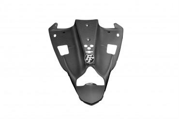 Carbon Heck Unterverkleidung für Yamaha YZF-R1 2009-2014