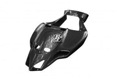 Carbon Heckverkleidung (Dopppelsitz) für MV Agusta F4 750 / 1000 / 1078 1999-2009
