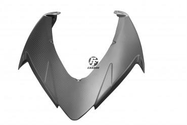 Carbon Heckverkleidung für Aprilia Dorsoduro SMV 750 Carbon+Fiberglas Köper Matt Carbon+Fiberglas | Köper | Matt