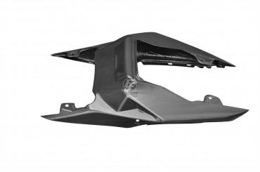 Carbon Heckverkleidung für BMW S1000R 2014 Carbon+Fiberglas Leinwand Glossy Carbon+Fiberglas | Leinwand | Glossy