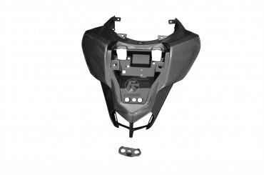 Carbon Heckverkleidung für Ducati 1098 / 1198 / 848