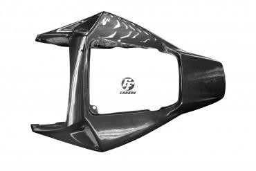 Carbon Heckverkleidung für Honda CBR 1000RR 2006-2007