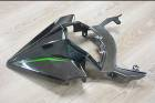 Carbon Heckverkleidung für Kawasaki H2
