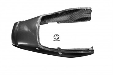 Carbon Heckverkleidung für Kawasaki ZRX