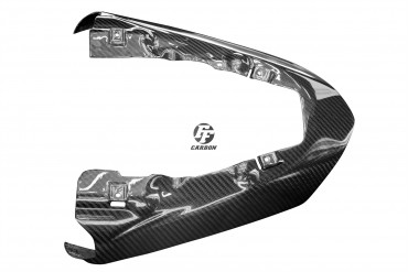 Carbon Heckverkleidung für Kawasaki ZX-6R 2007-2008