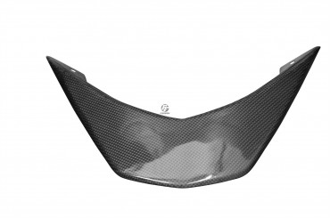 Carbon Heckverkleidung für KTM DUKE 690 2012-2018