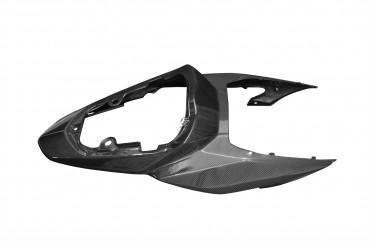 Carbon Heckverkleidung für Suzuki GSR 750