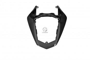 Carbon Heckverkleidung für Yamaha FZ1-N Carbon+Fiberglas Leinwand Glossy Carbon+Fiberglas | Leinwand | Glossy
