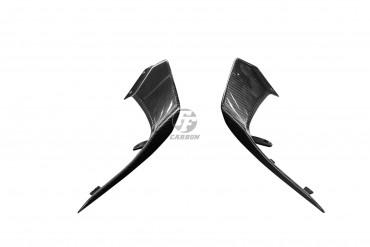 Carbon Rear Fairing for Yamaha MT-07 2018-