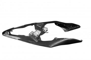 Carbon Heckverkleidung für Yamaha YZF-R1 2009-2014 Carbon+Fiberglas Köper Glossy Carbon+Fiberglas | Köper | Glossy