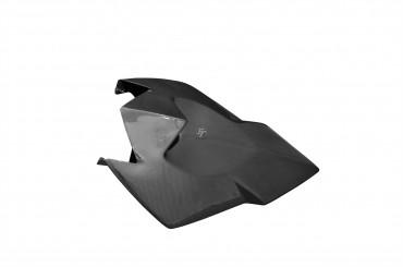 Carbon Heckverkleidung Mono Sitz (Racing) für BMW S1000RR 2010-2012