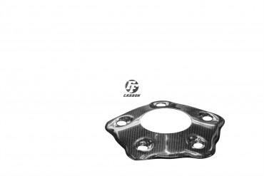 Carbon Hintere Ritzelabdeckung für Ducati Hypermotard 821