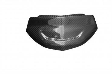 Carbon Hintere Sitz Abdeckung für Suzuki B-King 1300 2007-2011