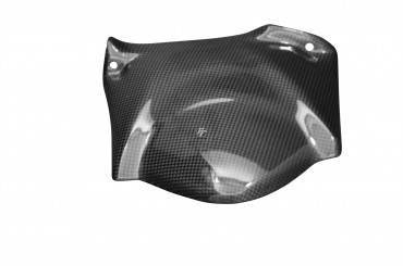 Carbon hinteres Schutzblech (Kurze Version) für Ducati 749 / 999 2003-2004