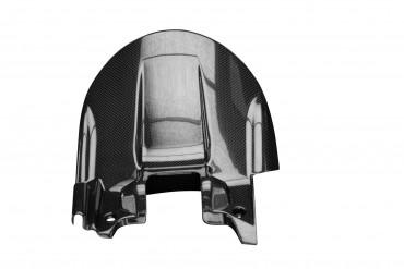 Carbon Hinteres Schutzblech für Aprilia RS660 2020-