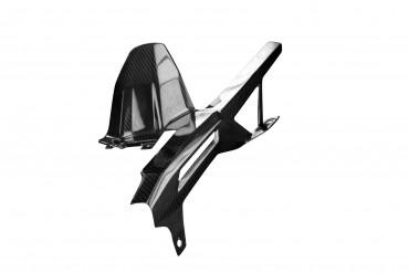 Carbon hinteres Schutzblech für BMW F 900
