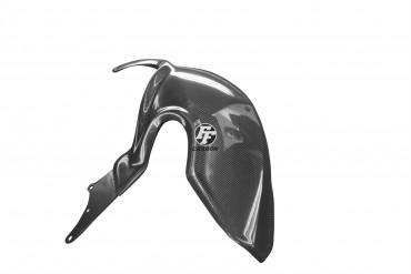 Carbon hinteres Schutzblech für BMW K1200S / K1300S