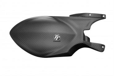 Carbon hinteres Schutzblech für Ducati 848 1098 1198