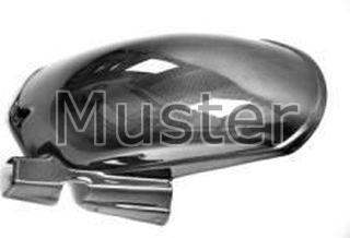 Carbon hinteres Schutzblech für Ducati 888
