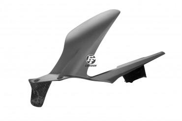 Carbon hinteres Schutzblech für Ducati Panigale V4