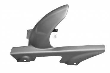 Carbon hinteres Schutzblech für Honda CB600F Hornet 2007-2012/CBF 1000 2006-2009