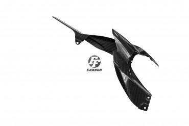 Carbon Hinteres Schutzblech für Kawasaki Ninja H2 SX/SE 2018-