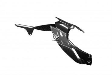 Carbon hinteres Schutzblech für Kawasaki Ninja H2