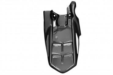 Carbon hinteres Schutzblech für Kawasaki Z800