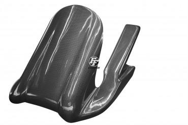 Carbon hinteres Schutzblech für Suzuki GSX-R 600 / 750 2004-2005