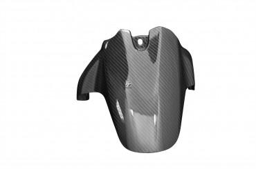 Carbon hinteres Schutzblech für Suzuki GSX-R 600 / 750 2006-2010