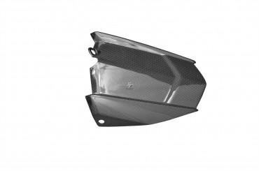 Carbon hinteres Schutzblech für Yamaha MT-09