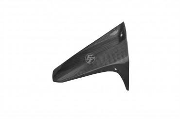 Carbon hinteres Schutzblech für Yamaha YZF-R 125