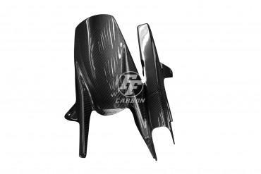Carbon Hinteres Schutzblech mit Kettenschutz für Honda CB 650 F / CBR 650 F / CB 650 R / CBR 650 R 2014-/2019-