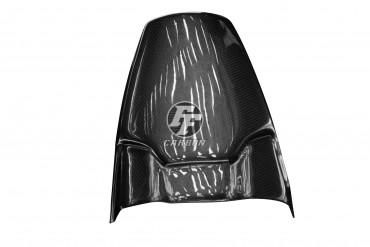 Carbon hinteres Schutzblech Verlängerung für Yamaha MT-07
