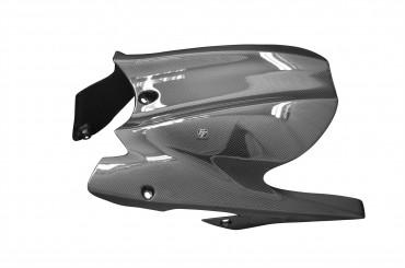 Carbon hinteres Schutzblech (Kurze Version) für Ducati Diavel 2010-2018