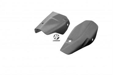 Carbon Hitzeschutz für Ducati Panigale 1199