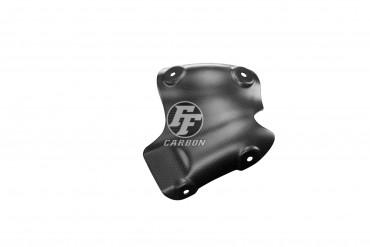 Carbon Hitzeschutz für Ducati Hypermotard 939