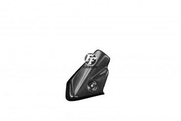 Carbon Hitzeschutz für KTM 1290 Super Duke R 2020-