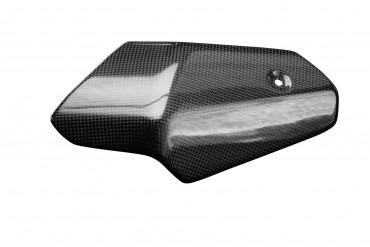 Carbon Hitzeschutz für KTM 790 Adventure / R / 890 Adventure