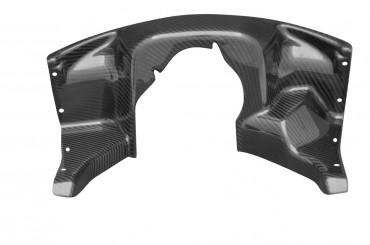 Carbon Frontverkleidung Innen für Ducati Multistrada 620 / 1000 DS / 1100