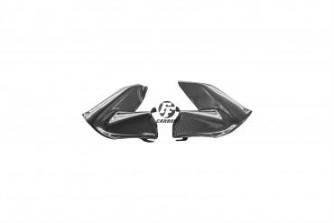 Carbon Innere Seitenverkleidung für Ducati Multistrada 1200 / 1200S 2010-2014