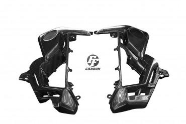 Carbon Innenverkleidung für Honda CRF 1000 L Africa Twin