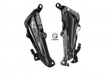 Carbon Innere Rahmenverkleidung für Triumph Speed Triple 2016-