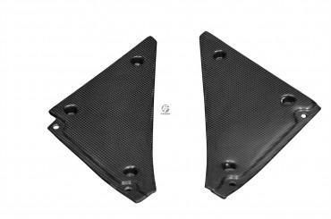 Carbon Innere Seitenverkleidung für Ducati 1098 / 1198 / 848